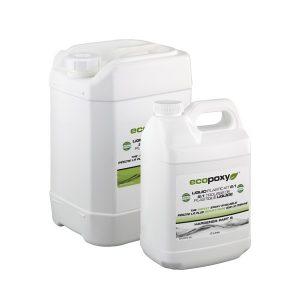 Ecopoxy Liquid Plastic 21 30 L