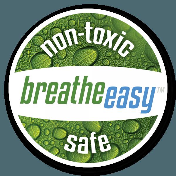 respirer facilement