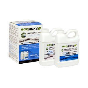 Ecopoxy UVPoxy 1 L
