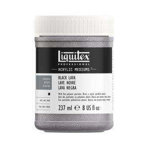 Liquitex Medium Black Lava 7108
