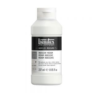 Liquitex moyenne iridescente 107008