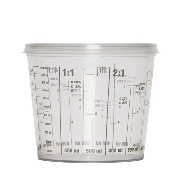 MIV Mischbecher 1,4 L