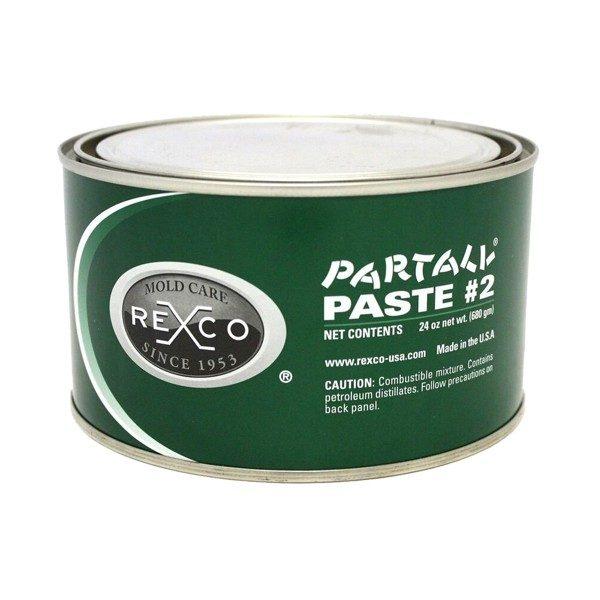 Rexco Partall Paste